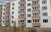 Residential buildings on Altayskaya str., Mogilev (VST stay-in-place formwork technology) - image 5
