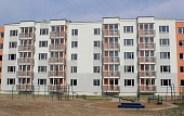 Residential buildings on Altayskaya str., Mogilev (VST stay-in-place formwork technology) - image 2