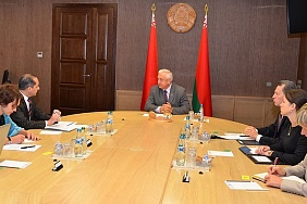 Belarus ready for more active work on joint projects with Ecuador