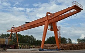Cement-bonded particle board plant in Belarus - image 5