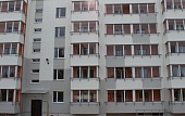 Residential buildings on Altayskaya str., Mogilev (VST stay-in-place formwork technology) - image 9