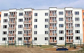 Residential buildings on Altayskaya str., Mogilev (VST stay-in-place formwork technology) - image 1